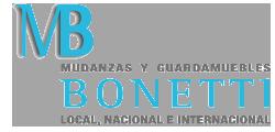 Mudanzas Bonetti
